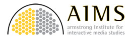Armstrong Institute for Interactive Media Studies