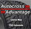 Autocross Advantage App